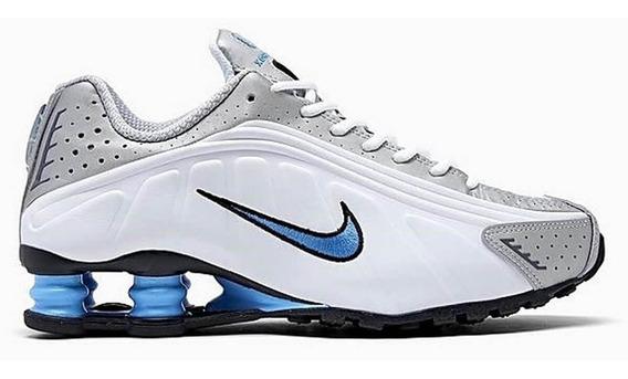 Nike Shox R4 Masculino 12x S/juros
