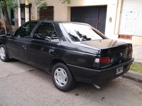 Peugeot 405 2001
