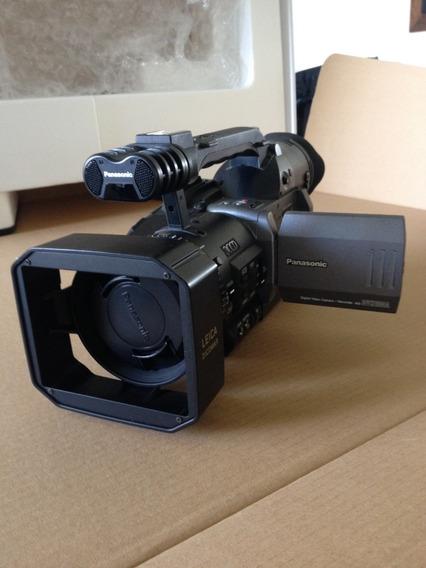Cámara Panasonic Mini Dv Agdv100a (usada)