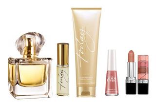 Avon Today Perfume Set X 5 - Envio Gratis -30% Off - Mendoza