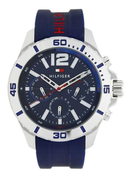 Bfw/reloj Tommy Hilfiger 1791142