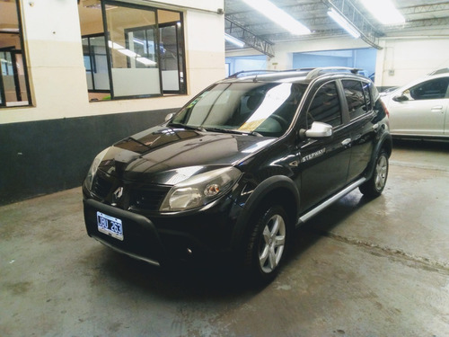 Stepway Confort 1.6 Impecable (cf)