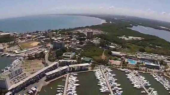 Se Vende Accion Carenero Yacht Club