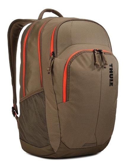 Mochila Thule Chronical Backpack 28l Tcam-411 Marron Thuway