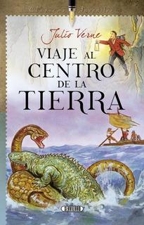 Combo Clásicos De Julio Verne. X5u (isla Misteriosa Y Mas)