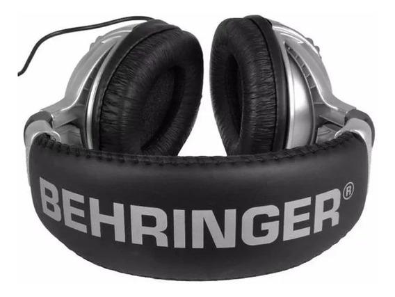 Behringer Fone De Ouvido Behringer Hps3000 Para Dj Lcsom