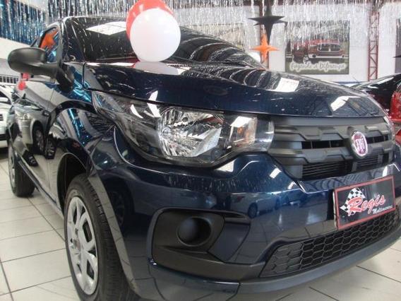 Fiat Mobi Like On 2017