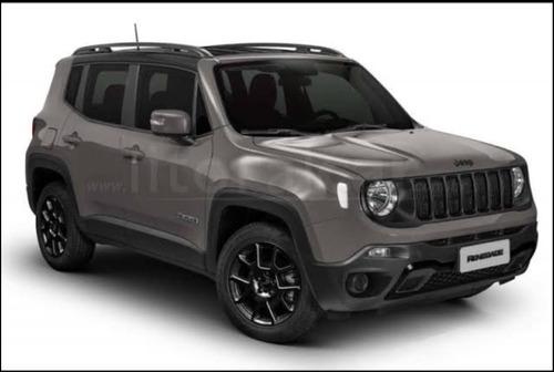Imagem 1 de 5 de Jeep Renegade Longitude 4x4 2021 0km - São Paulo Motorsport