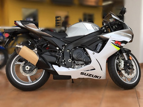 Suzuki Gsx R 600 - Financiación