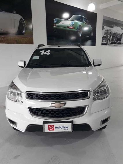 Chevrolet S10 Lt 2.4