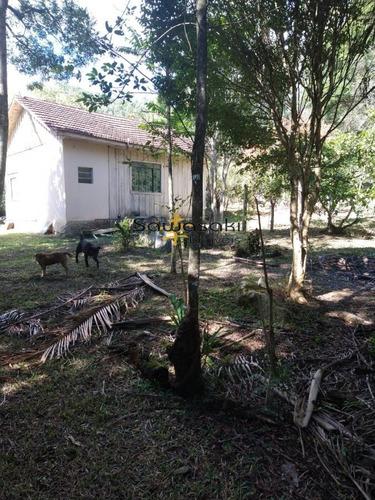 Imagem 1 de 30 de Chácara A Venda No Bairro Jaguatirica Em Campina Grande Do - 5825-1