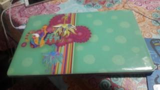 Notebook Exo Smart E 17