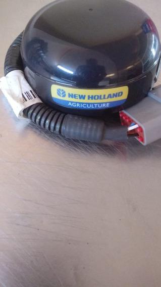 Antena Gps Garmin 062 New Holland/ Case + Conector+ Pinos