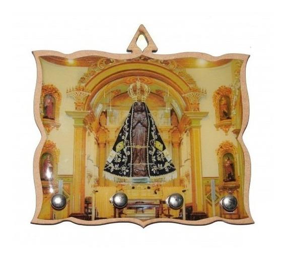 Porta Chave Nossa Senhora Aparecida - Basílica Velha