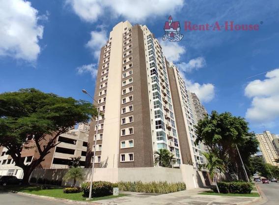 Apartamento En Venta En Terra Norte Maracay Dvm 20-22088