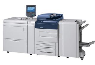 Multifuncional Xerox C70 Equipo De Producción Profesional