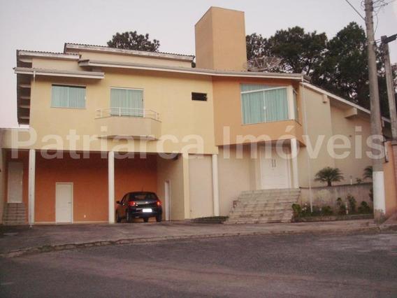 Sobrado Em Condomínio Para Venda Em Jundiaí, Caxambu, 3 Dormitórios, 1 Suíte, 3 Banheiros, 4 Vagas - V338
