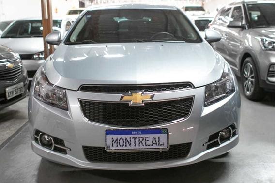 Chevrolet Cruze Hatch 1.8 Lt 16v Flex 4p Automático