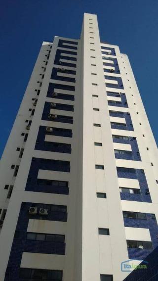 Apartamento Com 2 Dormitórios À Venda, 80 M² Por R$ 310.000 - Amaralina - Salvador/ba - Ap1249