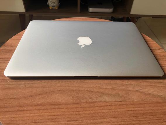 Macbook Air 13 I7 8gb Ram Sdd 128gb 2013