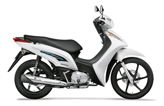 Moto Biz Lindona