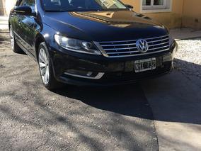 Volkswagen Cc 2.0 Luxury Tsi 211cv 2014