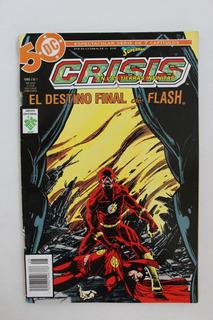 2003 Cómic Crisis En Las Tierras Infinitas Tomo 5 De 7 Vid