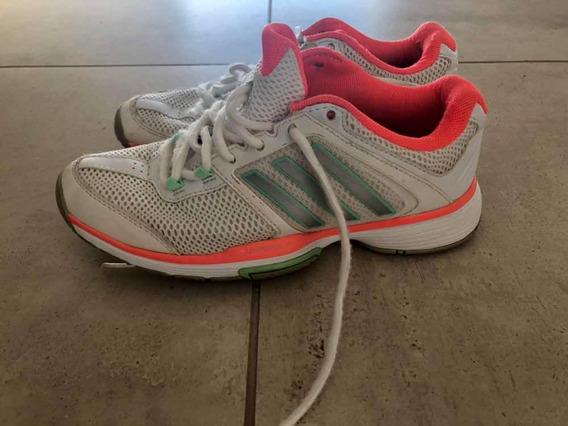 Zapatillas adidas Tenis Talle 36