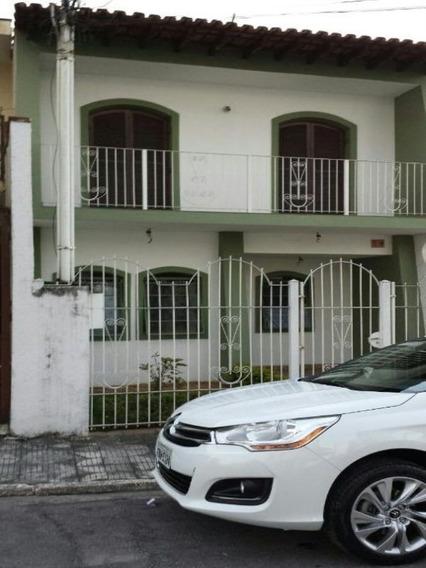 Sobrado Comercial Para Locação, Centro, Mogi Das Cruzes. - So0144 - 33283539