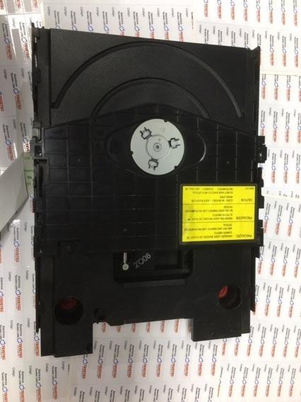 Mecanismo Com Leitor Óptico Panasonic Sa-akx50 Testado!