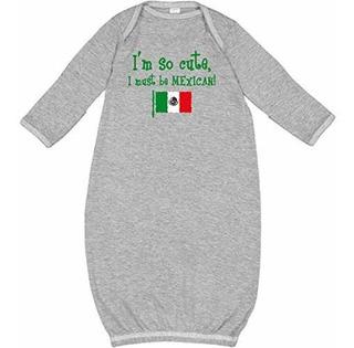 Inktastic - Asi Linda Layette Recien Nacida Mexicana 20d36