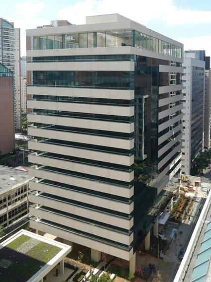 Imóvel Comercial Em Vila Olímpia, São Paulo/sp De 378m² Para Locação R$ 41.671,30/mes - Ac314978
