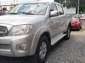 Toyota Hilux 2.7 Sr 4x2 Cd 16v Gasolina 4p Manual