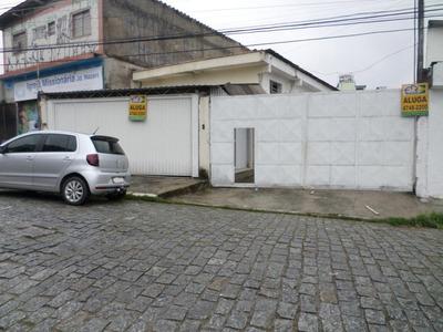 Galpão Para Alugar, 370 M² Por R$ 3.200/mês - Jardim Nazareth - Suzano/sp - Ga0003