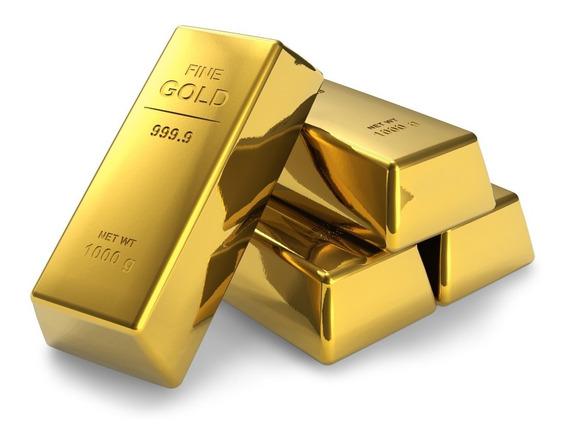 Metabisulfito + Acido + Fundente + Crisol, Reciclaje De Oro