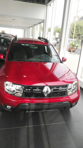 Renault Duster Oroch Dynamique 1.6 Nc