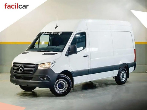 Mercedes 315 Cdi Equipada Ambulancia U$$ 55.500 0km