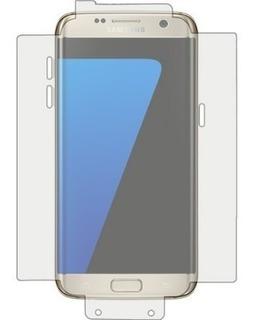 Película Hprime Curves Versão 3 Galaxy S7 Flat + Capa Brinde