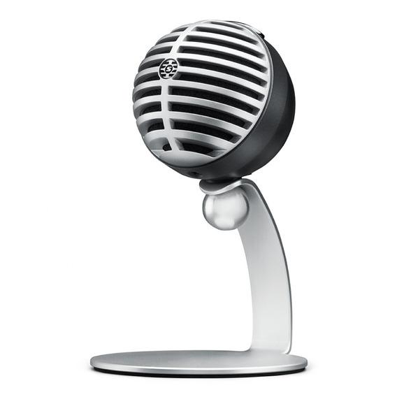 Shure Microfone Digital Mv5/a-ltg