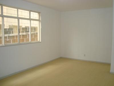 Apartamento Com 3 Quartos Para Comprar No Sion Em Belo Horizonte/mg - 1406