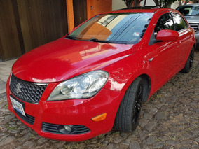 Oportunidad!!! Kizashi 2013 Impecable!!