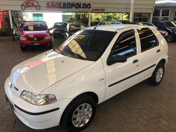 Fiat Palio Ex 1.3 Fire