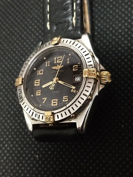 Relogio Breitling Wings B67050 Original