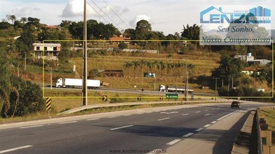 Terrenos Industriais À Venda Em Extrema/mg - Compre O Seu Terrenos Industriais Aqui! - 1416479