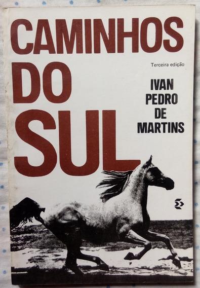 Livro - Caminhos Do Sul