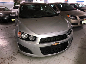 Chevrolet Sonic 1.6 Lt Manual 2016