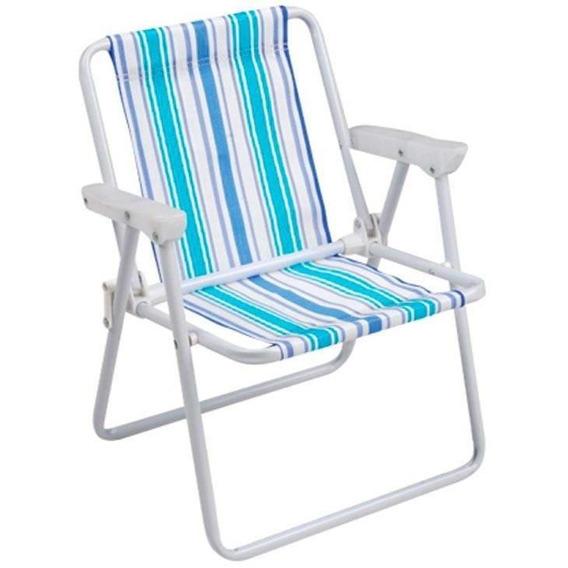 Cadeira Infantil Mor, Aço, Cores Sortidas - 2009