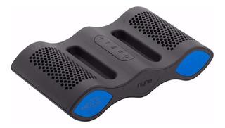 Parlante Portatil Bluetooth Nyne Aqua - Resistentes Agua