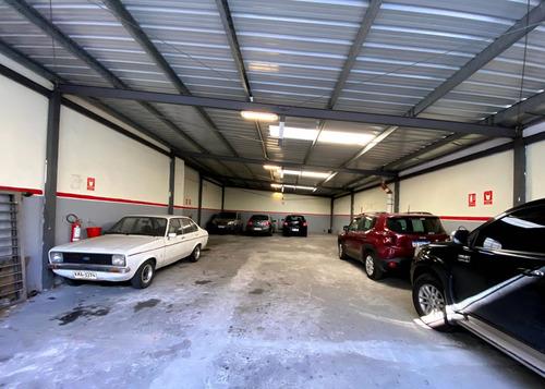 Venta Garage Ciudad Vieja - Buenos Aires