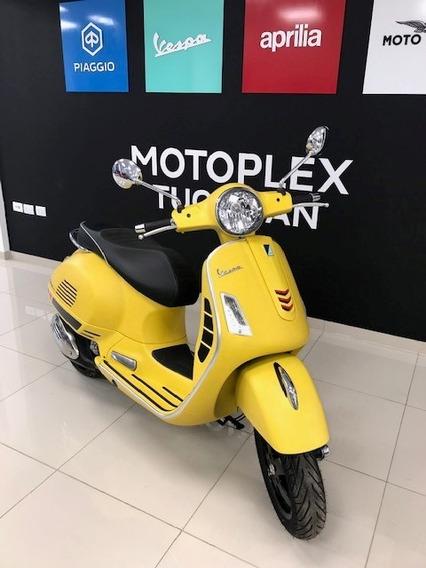 Vesta Gts 300cc Super Sport Única Motoplex Tucuman